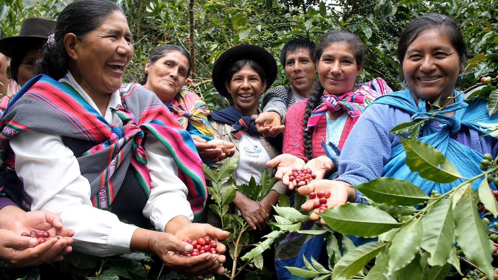 World Fair Trade Day – 8th May 2021