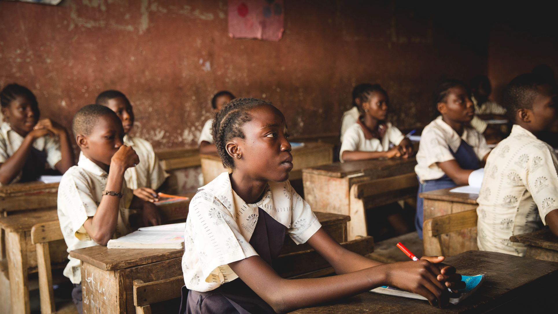Fairtrade's Impact on Education